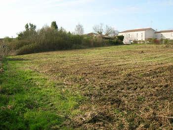 terrain constructible le langon 2022 m2 44000 euros n. Black Bedroom Furniture Sets. Home Design Ideas