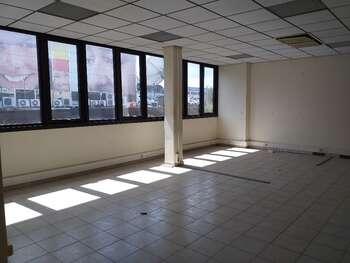 Bureaux Le Lamentin 186 m2