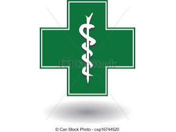 Pharmacie 1.1 ME à céder