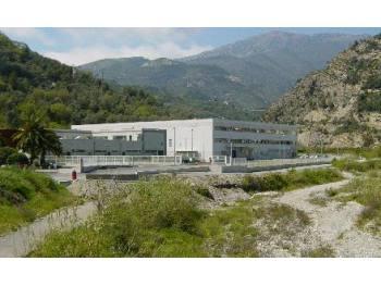 Site Industriel A Vendre A Vintimille Italie N 1452196