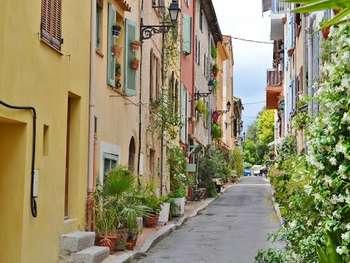 Vente restaurant renommé à Contes en pays Niçois
