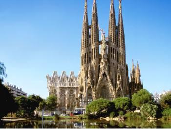 A vendre Hôtel ***** en plein centre de Barcelone