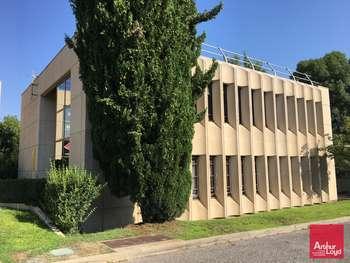 Location bureaux Euromédecine 74 m2 Montpellier