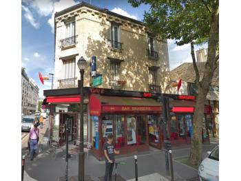 Vend bar brasserie tabac loto FDJ emplacement n°1