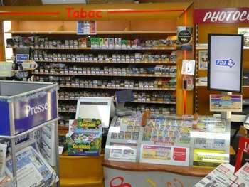 Tabac Presse Loto à vendre à Cahors