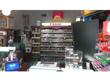 Vente bar tabac PMU jeux à Reims axe rouge