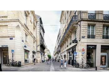 Droit au bail local commercial 37m² Bordeaux