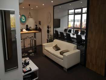 Loue bureau 190m² à Besançon