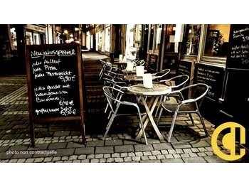 Vente fonds de commerce restaurant VILLEURBANNE