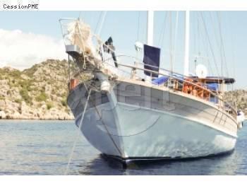 Entreprise nautisme à vendre Var Est