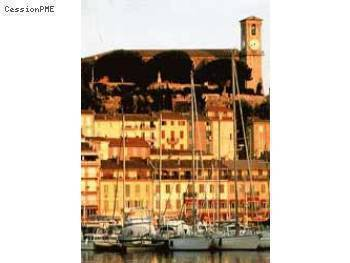 HOTEL 2* A CANNES CARRE D'OR
