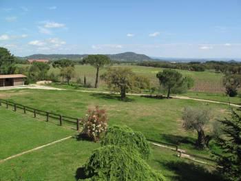 Chateau de 36 ha de vignes en Côte de Provence