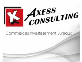 BOURG EN BRESSE : BUREAUX NEUFS 400 M2 - Rent 7,6%