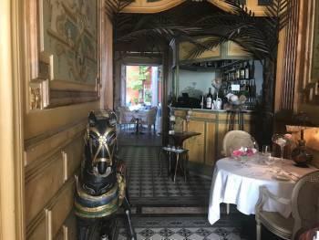 HOTEL PARTICULIER DE CHARME