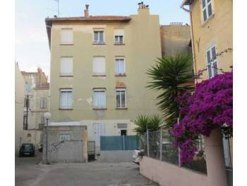 Toulon Immeuble de rapport 13 appartements