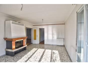 Appartement 3 pièces La Tronche idéal investisseur