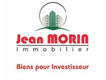 Immeuble de rapport Meublé invest. LMNP - 6 lots