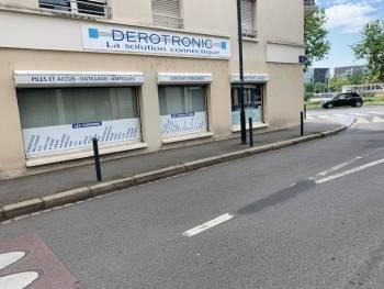 Nantes Murs Commerciaux Loués