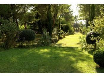Bastide Maison d'hôtes dans un parc de 3ha