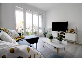 Appartement déjà loué Aix en Provence