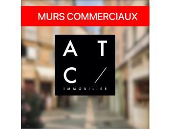 MURS COMMERCIAUX AIX CENTRE