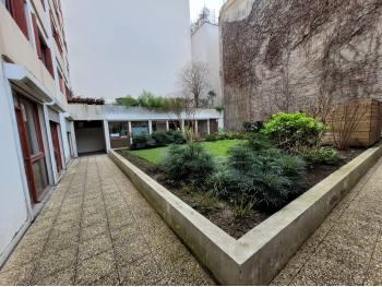 A vendre bureaux 80m² 75011 Paris