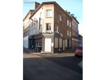 A vendre immeuble à Elbeuf
