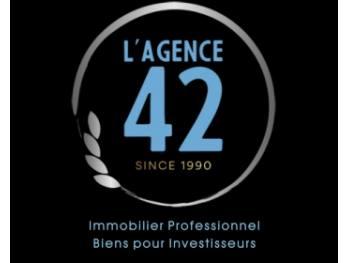 Vend immeuble de rapport 212m² dans la Loire