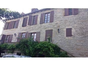 Vente immeuble de 6 logements lumineux Marvejols