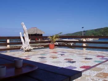 vente hotel polynesie