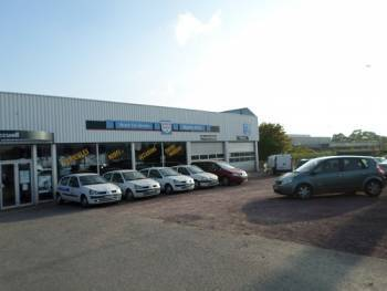 Vente garage station service 35 ille et vilaine 120000 - Vente fond de commerce garage automobile ...