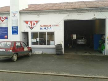 Fonds de commerce garage station service a vendre for Vente fond de commerce garage automobile