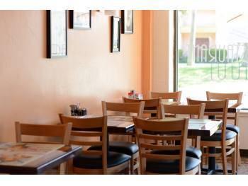 Restaurant Français en Floride