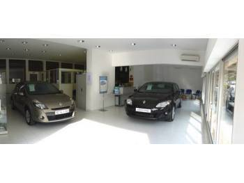 Vente garage station service 83 var 280000 euros n for Vente fond de commerce garage automobile