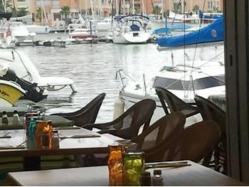 restaurant station balnéaire Aude - idéal couple