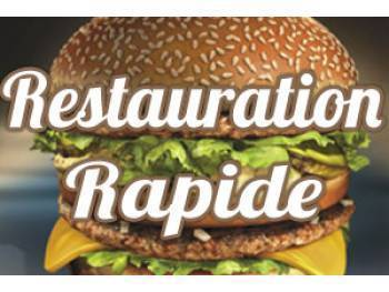 Restaurant Rapide Paris Centre Commercial