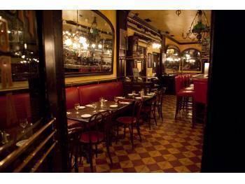 A vendre Brasserie Française  Los Angeles