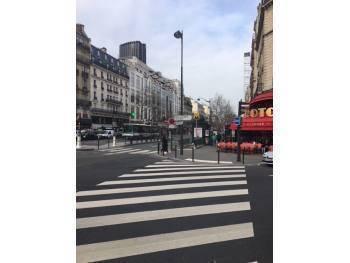 Emplacement N°1 - Paris 6ème VAVIN MONTPARNASSE