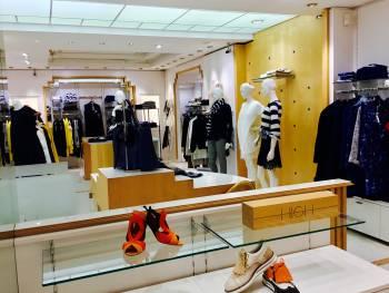 Vente Commerce Habillement Textile Sarthe Euros N - Pret a porter haut de gamme femme