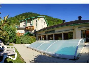 A vendre Hôtel Restaurant 40 chambres en Isère