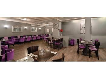 Restaurant à vendre Versailles emplacement n°1