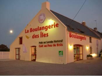 BOULANGERIE BIO en zone touristique