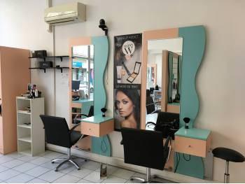 FDC salon de coiffure belle opportunité à Orange