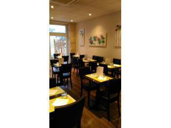 Vente restaurant renommé à Périgueux