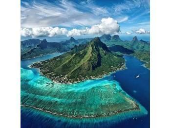 Cède tourisme nautique Moorea Polynésie Française
