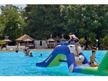 Cession parc aquatique dans le Lot