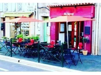 Restaurant Bistronomique à 10min d'Aix en Provence