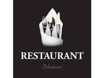 Vente restaurant sur place piétonne