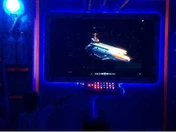Vend Parc de jeux couvert pour Enfants+ laser game