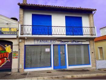 Loue Local commercial 45m² St Georges de Didonne